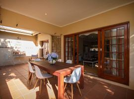 The Rose Cottage B&B, Dullstroom