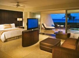 Grand Class at Grand Velas Riviera Maya - Adults Only, Playa del Carmen