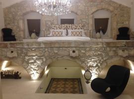 Scilla Maris Charming Suites, Casa Maccari