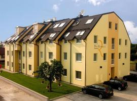 Das Reinisch - Apartments Vienna, シュベッヒャート