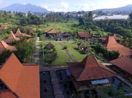 Adarapura Resort and Spa