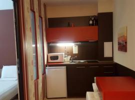 Apartment in Hotel St. George-Pamporovo, Shiroka Lŭka
