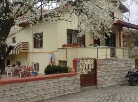 Eren Villa, Sapanca