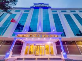 Demircioğlu Park Hotel, Mugla