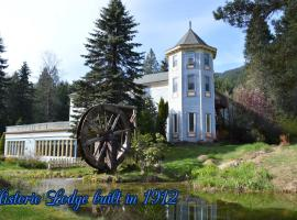 The 6 Best Hotels Near Mount Rainier National Park, Ashford, USA