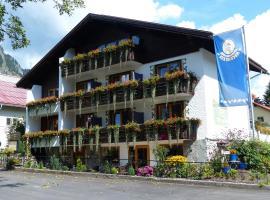 Hotel Restaurant Amadeus, Bad Hindelang
