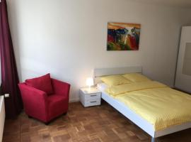 Gasthaus Freihof Brugg, Brugg