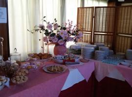 Hotel Pensione Signorini, Castiglioncello