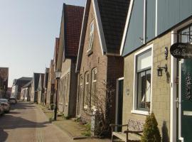 B&B Het Spookhuis, Den Hoorn