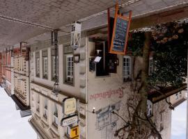 Hotel Landskrone, Bad Homburg vor der Höhe