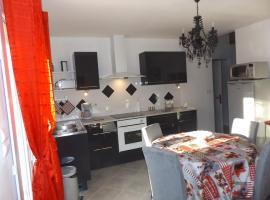 Appartement 4 personnes à Vergèze, Vérargues