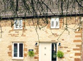 Cottage on Church Street, Sulgrave