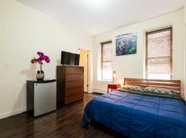 Four Bedroom Apartment - NYC, New York City