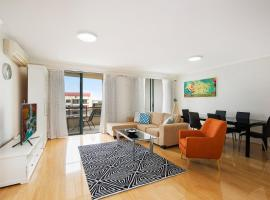 North Ryde Self-Contained Two Bedroom Apartment (93Font), Sydney