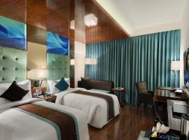 The Elanza Hotel Bangalore