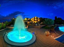 Hotel Le Cave, Sirolo