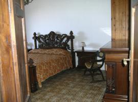 Castello, Oricola