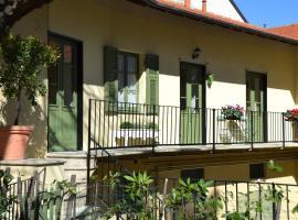 Casa Nina B&B, Toirano