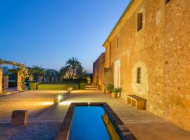 Casa Rural Son Bernadinet, Campos