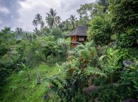 Bali Eco Stay, Blimbing