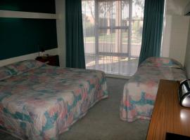 Riverview Motel Deniliquin, Deniliquin