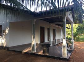 Ashaya Holiday Home, Anuradhapura