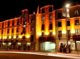 Bracken Court Hotel, Balbriggan