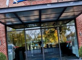 Radisson Blu Hotel i Papirfabrikken, Silkeborg, Silkeborg