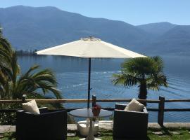 , Ronco sopra Ascona