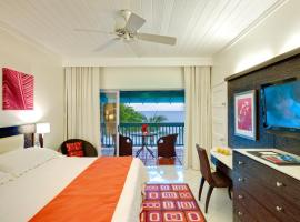 Crystal Cove by Elegant Hotels, Saint James