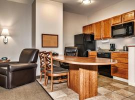 Candlewood Suites Oak Harbor, Oak Harbor