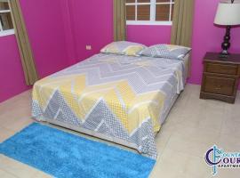 Fountain Court Apartments Ltd - Tobago, Scarborough