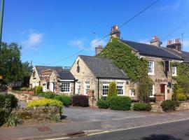 The Redwell Inn, Barnard Castle