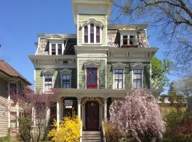 Hudson City Bed and Breakfast, Hudson