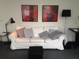 Apartment Best of Bussum, Bussum
