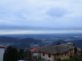 Locanda Milano, Brunate