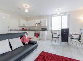City Apartments, Harrow