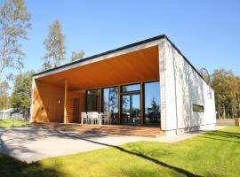 Nallikari Holiday Village Villas, Oulu