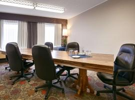 Best Western North Bay Hotel & Conference