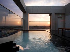 Candeo Hotels Sano, Sano