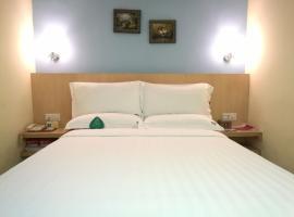 L Hotels Lianhua Branch, Zhuhai