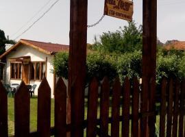 Villa Jun Guest House, Belogradchik