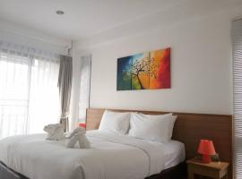 Palmari Boutique Hotel, Krabi by