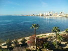 Apartamento Cabo Azul Playa Campello, El Campello