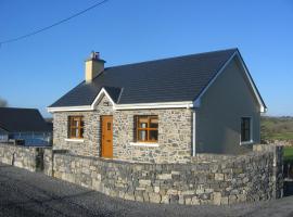 Roadside Cottage The Burren