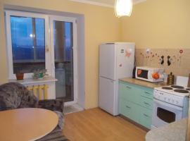 Apartment na Frunze 41, Yaroslavl