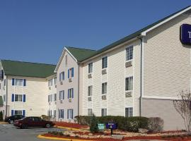 InTown Suites Snellville, Snellville