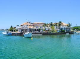 Hotel Residencial Portoveleiro, Cabo Frio