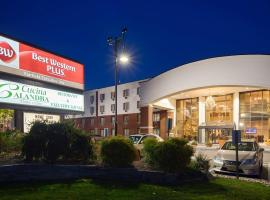 Best Western Plus Fairfield Executive Inn, Fairfield