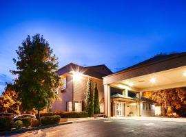 Best Western Plus Prairie Inn, Albany